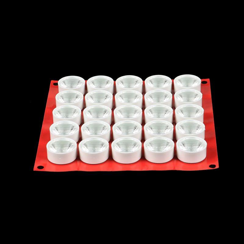 20x50° LED LENS